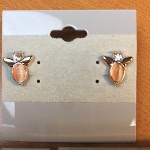 Jewelry - New 3 Stud Earrings